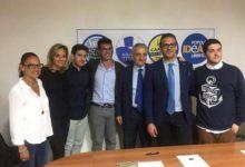 """Trani – La rete civica """"Solo con Trani"""" si allarga: arriva IDeA di Quagliariello"""