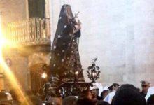 Barletta – Parrocchia San Giovanni: festa di Maria Addolorata. Il programma