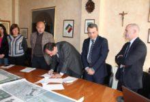 Barletta – Firmato protocollo con Arca Puglia