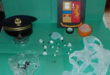 Andria – Deteneva cocaina e hashish in casa: arrestato 33enne andriese
