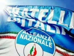 "Andria – Regolamentazione ZTL, Fratelli d'Italia suggerisce: ""No chiusura h24 ma divisa in più fasce"""