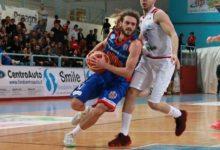 Basket: Rimini-Lions Bisceglie: trasferta insidiosa