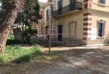 Trani – Villa Bini: lavori di manutenzione straordinaria per circa 25 mila euro