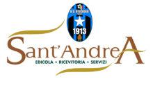 """Bisceglie calcio: il nuovo sponsor è la """"Sant'Andrea Servizi"""""""