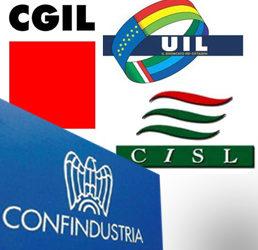 Barletta – Firmato un accordo fra sindacati confederali e Confindustria Zona BAT
