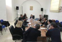Barletta – Comitato per la Sicurezza Pubblica nel comprensorio ofantino