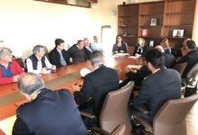 Barletta – In Prefettura il Comitato per la Viabilità per tappa Giro d'Italia