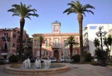 Margherita di Savoia – In via di completamento la riqualificazione della villa comunale e dei parchi giochi