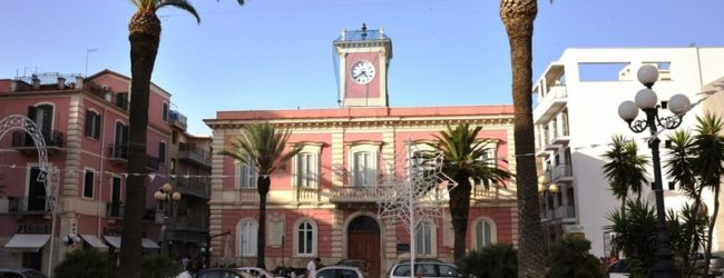 Margherita di Savoia – Bilancio di previsione 2017: interventi manutenzione strade e immobili comunali per 300mila euro