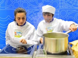 """Bit 2017: Cucina contadina e artigiani del gusto, Di Gioia: """"Le masserie didattiche musei viventi della  civiltà rurale"""""""