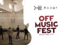 """Andria – Quarto appuntamento per l'OFF MUSIC FEST: ospiti """"I misteri del sonno"""""""