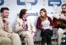 Andria – Intervista ai Paipers… con sorpresa finale