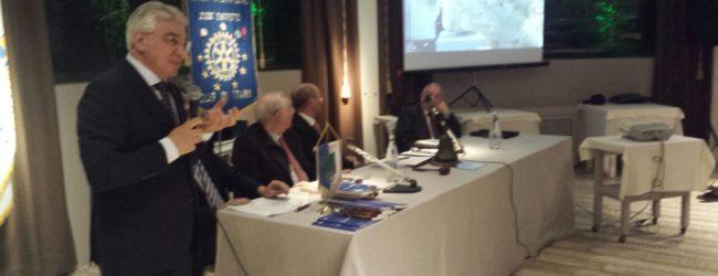 Trani – Rotary Club: Premio Professionalità 2017 a Natale Pagano per Polo Museale e Fondazione S.E.C.A.