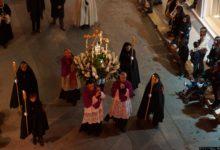 Andria – Processione dei Misteri: il percorso e la chiusura al traffico veicolare