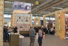 """La Puglia del vino, l'assessore di Gioia al Vinitaly: """"Il successo di un sistema vitale"""""""