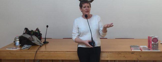 """Trani – Annalisa Strada presenta """"Emanuela, l'agente della scorta di Paolo Borsellino"""""""