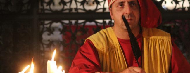 """Andria – """"Fiera d'aprile"""": tutto pronto per la rievocazione storica"""