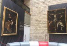 """Trani – """"Le tele del Menzele e del Marchese"""" in mostra al Polo Museale. LE FOTO"""