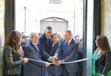 Trani – Inaugurata nuova sede Circolo Walter Tobagi. Presidente Roberto Gargiuolo