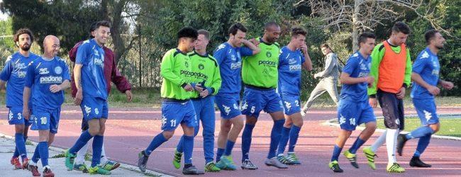 Calcio – Unione  Bisceglie-Otranto al San Pio per chiudere la pratica salvezza