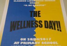 """Trani – """"The wellness Day"""": evento conclusivo del progetto di alternanza scuola-lavoro del Liceo De Sanctis"""