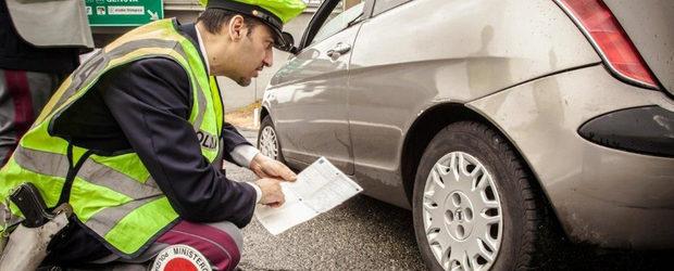 Sicurezza stradale – Vacanze sicure: l'iniziativa sul controllo dei pneumatici della Polizia Stradale