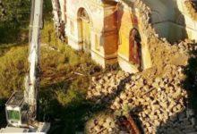 Trani – Villa Maggi: ordinata la sospensione di ogni attività edizia
