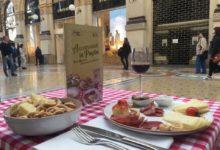 """Verona – """"Accomodati in Puglia"""": il flash mob  dell'enogastronomia pugliese"""