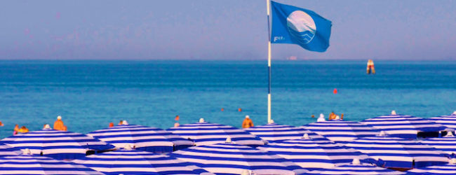 Matrimonio Spiaggia Margherita Di Savoia : Bandiere blu margherita di savoia unica nella bat