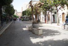 """Andria – Corso Cavour, CO.ADO: """"Questo è il salotto di Andria?"""""""