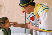 Andria –  Corso di formazione supervisione psicologica clown