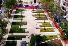Andria – SS. Trinità: progetto di riqualificazione della piazza quasi completato