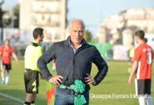 Corato Calcio – Dopo l'esonero mister Di Corato spiega sue motivazioni