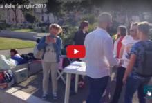 """Barletta – Grande successo per la """"Festa delle famiglie 2017"""""""
