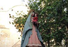 Andria – Oggi festa esterna della Madonna del Buon Consiglio