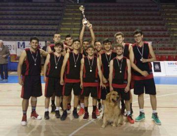 Bisceglie – Lions, Under 18 in festa: è campione regionale Silver