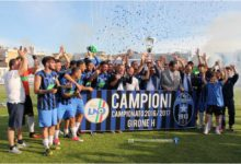 Bisceglie Calcio, il sindaco Angarano scrive a Figc e Lega Pro