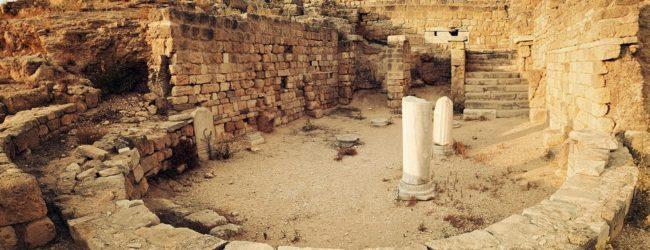 Bat – Canne della Battaglia, Antiquarium e Area Archeologica: serve una conferenza di servizi