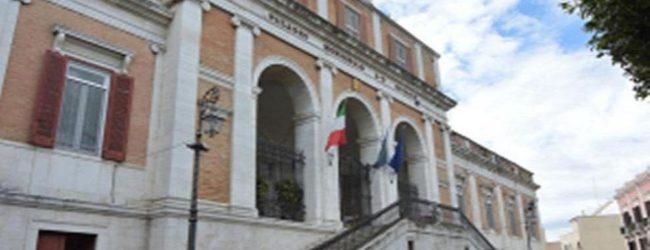 Andria – Centrosinistra su nuova Giunta nominata da Giorgino