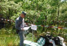 Ruvo – Commerciante di fiori abbandonava e smaltiva illegalmente rifiuti speciali
