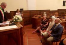 Andria – Celebrato primo matrimonio civile di musulmani sufi a Palazzo di Città