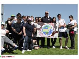 Andria – Festa dello sport, Siamo tutti Campioni: oltre 600 i partecipanti