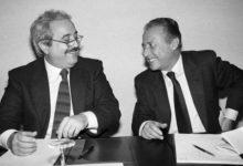 Puglia –  25° anniversario strage via D'Amelio
