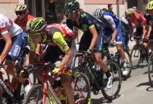 BAT – Grande festa per il passaggio del Giro d'Italia