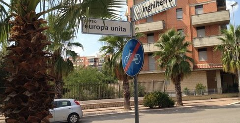 """Andria – Chiusura Camera di Commercio, Comitato Quartiere Europa: """"Distrutto il lavoro di decenni d' impegno civico e sociale"""""""
