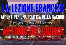 """Andria – """"Appunti per una politica della ragione"""": se ne discute con il giornalista Del Giudice"""