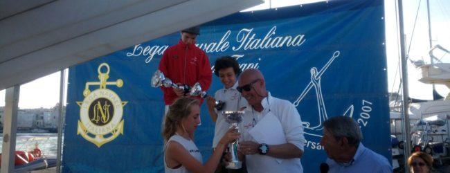 Trani – Lega Navale, i risultati del trofeo challenge