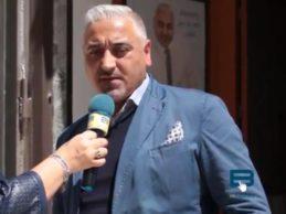 Canosa – Il candidato consigliere Angelo Limitone incontra i cittadini