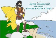 Andria – CHE ODISSEA! La storia di Ulisse come mai Nessuno aveva osato raccontare