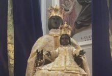 Trani – L'accoglienza della Vergine Incoronata